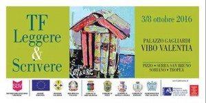 Giusy Staropoli Calafati torna al Tropea Festival Leggere e Scrivere
