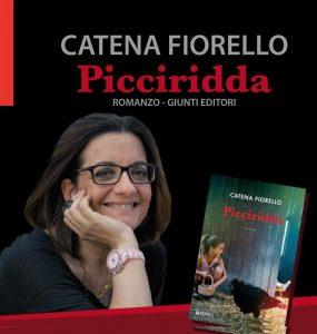 Picciridda - la Sicilia di Catena Fiorello