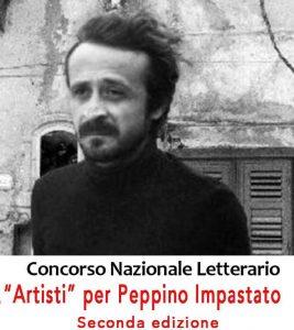 IL VIAGGIO DELLE NUVOLE DI GSC, MENZIONE D'ONORE AL PREMIO ARTISTI PER PEPPINO IMPASTATO