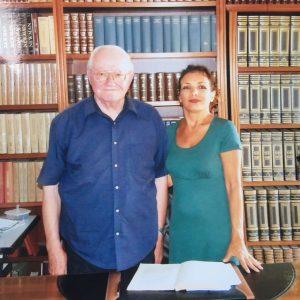 AdDio PADRE MAFFEO PRETTO - IL PRETE MISSIONARIO SCALABRINIANO STUDIOSO DELLA CALABRIA. BRIATICO E FAVELLONI IN LUTTO!